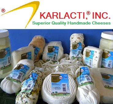 Superior Quality Handmade Cheeses